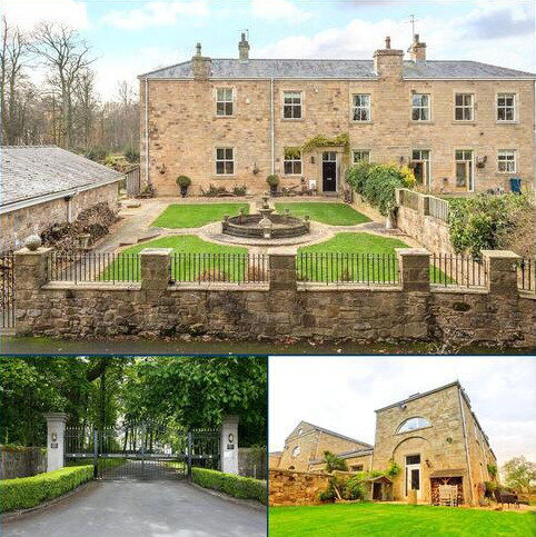 4 bedroom semi-detached house to rent - Woodfold Park Farm, Woodfold Park, Mellor, Blackburn, BB2