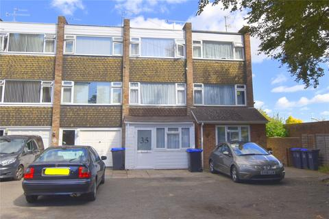 3 bedroom terraced house for sale - Grinstead Avenue, Lancing, West Sussex, BN15