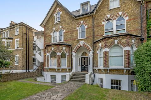 1 bedroom flat for sale - Wickham Road, Brockley, London, SE4 1LS