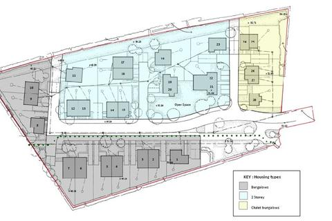 Residential development for sale - Harry Cheek Gardens, Cowes