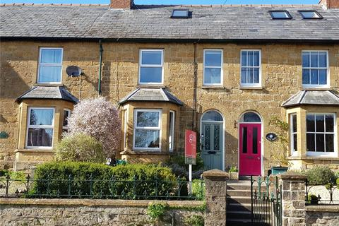 3 bedroom terraced house for sale - Clarence Villas, Coldharbour, Sherborne, DT9