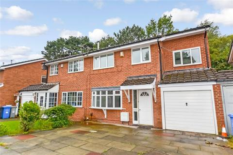 4 bedroom semi-detached house to rent - Firtree Avenue, Sale, Greater Manchester, M33