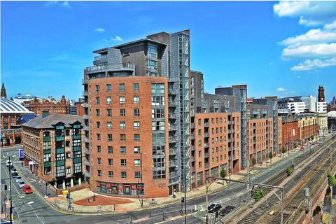 2 bedroom apartment to rent - The Hacienda, 11-15 Whitworth Street West, Southern Gateway, Manchester, M1