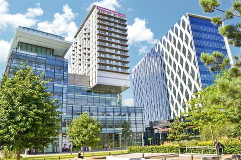 1 bedroom apartment for sale - Number One, Pink, Mediacityuk, Salford Quays, M50