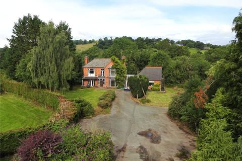 5 bedroom detached house for sale - Llanfair Caereinion, Welshpool, Powys