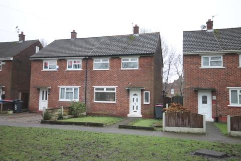 2 bedroom semi-detached house to rent - Narbonne Avenue Eccles M30