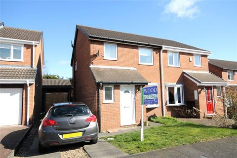 3 bedroom semi-detached house for sale - Melbeck Drive, Urpeth Grange, Ouston, DH2