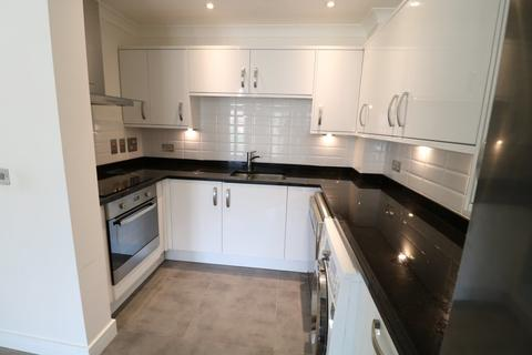 1 bedroom apartment to rent - Arbury House, 28 School Lane, Solihull