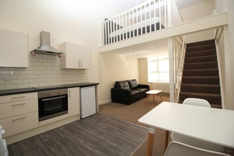 1 bedroom apartment to rent - Flat 17, Paragon Street