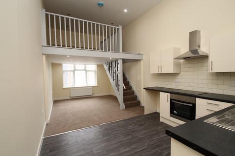 1 bedroom apartment to rent - Flat 8, Paragon Street