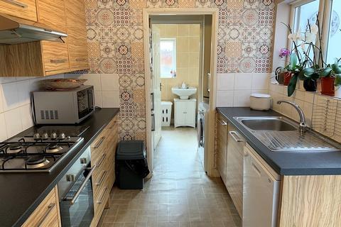 3 bedroom terraced house to rent - Ipswich Street, Swindon