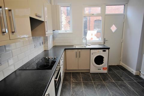 3 bedroom apartment to rent - Mickleton Road, Earlsdon CV5 6PP