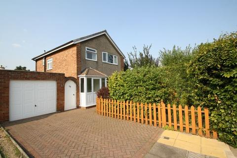 3 bedroom detached house for sale - VIDEO TOUR AVAILABLE - Marrick Road, Hartburn, Stockton-On-Tees, TS18 5LR