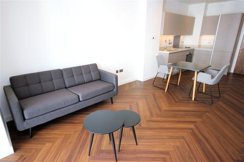 1 bedroom flat to rent - Lightbox, Blue, Media City UK, Salford, Greater Manchester, M50