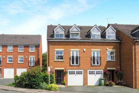 4 bedroom terraced house for sale - Millbank, Yeadon, Leeds, West Yorkshire