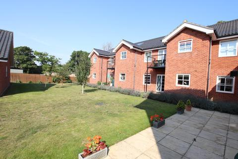 1 bedroom ground floor flat for sale - Yarmouth Road, North Walsham