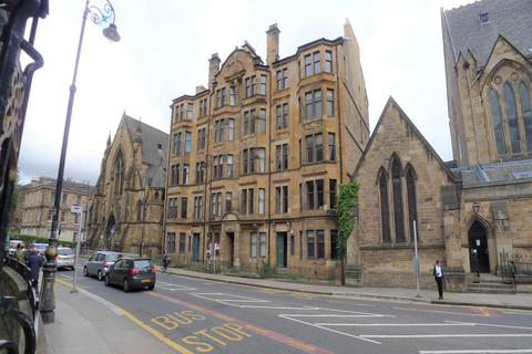 4 bedroom flat to rent - University Avenue, Glasgow,