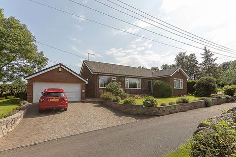 4 bedroom detached bungalow for sale - Medindie, Gingler Lane, Ryton