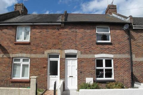 3 bedroom terraced house to rent - Cromwell Road, Dorchester