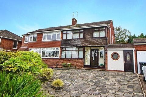 3 bedroom semi-detached house for sale - Grosvenor Road, ETTINGSHALL PARK, WV4 6QT