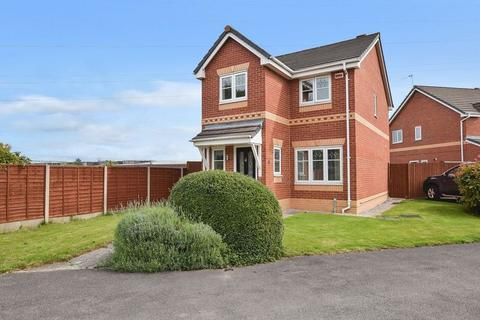 3 bedroom detached house for sale - Fieldsway, Runcorn