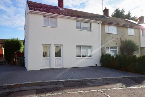 3 bedroom end of terrace house for sale - Grateley Close, Weston, Southampton, SO19 9NE