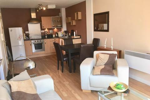 1 bedroom flat to rent - Octahedron, 50 George Street, Birmingham