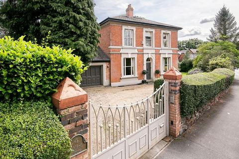 5 bedroom house for sale - Milford House, Tudor Hill, Sutton Coldfield