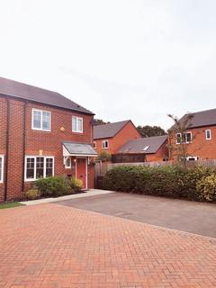 3 bedroom semi-detached house for sale - Langley Mill Close, Sutton Coldfield
