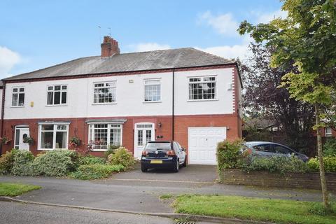 5 bedroom semi-detached house for sale - Upton Bridle Bath, Farnworth
