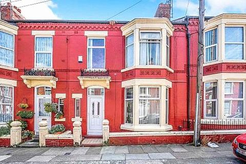 5 bedroom terraced house for sale - Hampstead Road, Liverpool