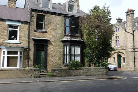 6 bedroom end of terrace house for sale - Whitworth Terrace, Spennymoor