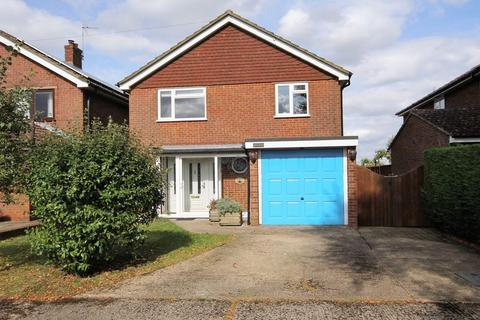 4 bedroom detached house for sale - Lacey Green