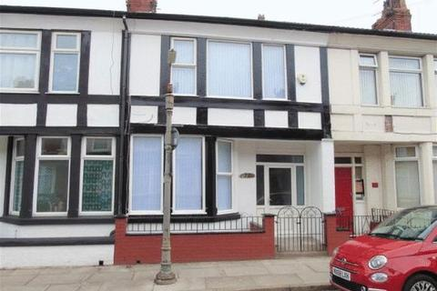 3 bedroom terraced house for sale - 7 Fifth Avenue, Liverpool L9 9DT