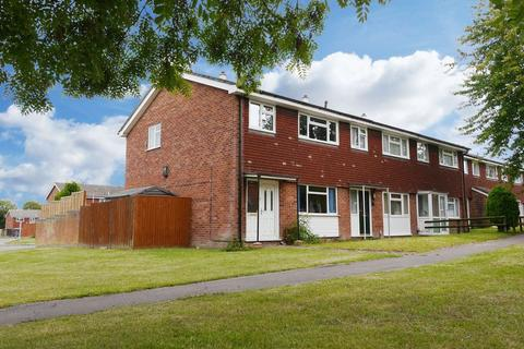 3 bedroom end of terrace house for sale - KING WALK, DIDCOT