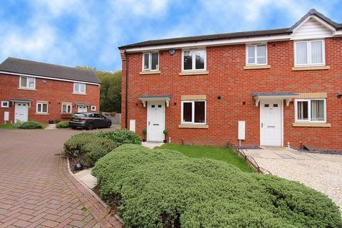 3 bedroom terraced house for sale - Penmire Grove, Walsall