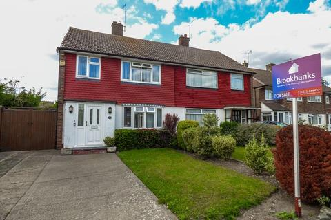 4 bedroom semi-detached house for sale - St. Georges Road, Swanley