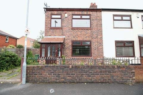 3 bedroom semi-detached house to rent - West Street, Ince, Wigan, WN2 2HF