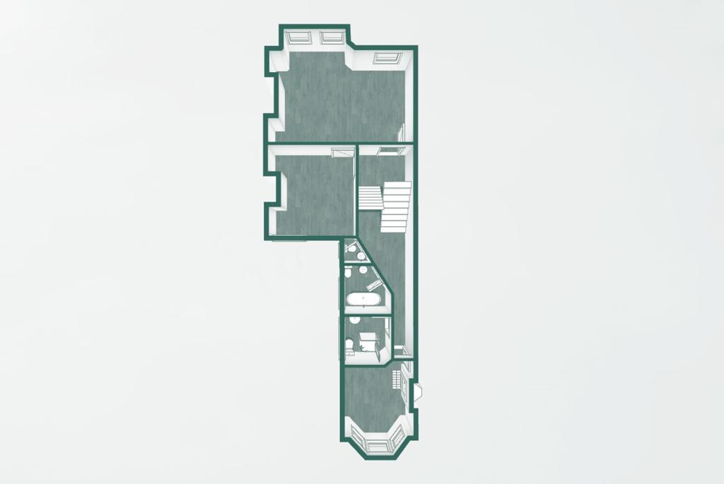 Floorplan 4 of 4: Upstairs