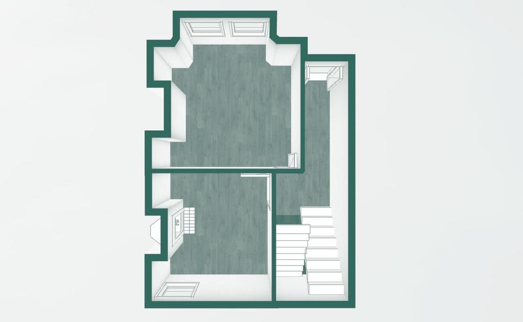 Floorplan 2 of 4: Receptions