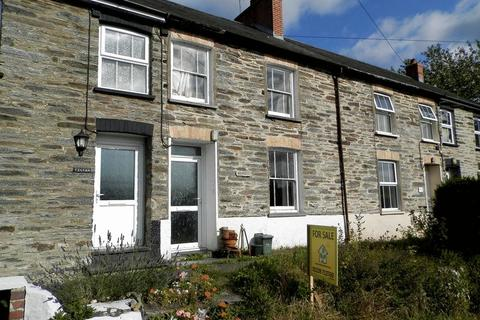 2 bedroom terraced house for sale - Cwm Cou, Newcastle Emlyn
