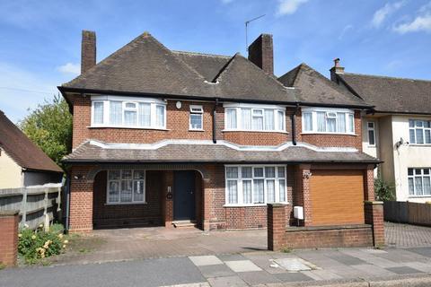 5 bedroom detached house for sale - Montrose Avenue, Luton