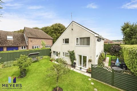 4 bedroom detached house for sale - Barnes Way, Dorchester, DT1