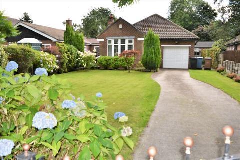 2 bedroom bungalow to rent - Westminster Road, Ellesmere Park