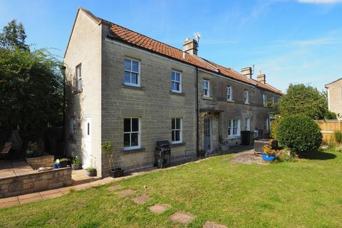 4 bedroom semi-detached house for sale - Richardson Place, Bath