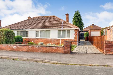 2 bedroom semi-detached bungalow for sale - Rochester Close, Cheltenham