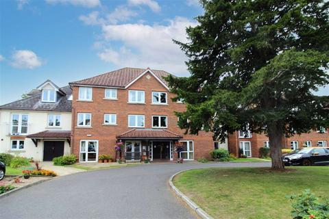 1 bedroom sheltered housing for sale - Easterfield Court, Driffield, East Yorkshire