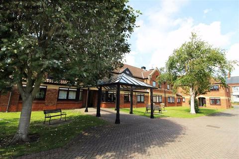 2 bedroom sheltered housing for sale - Taylors Field, Driffield
