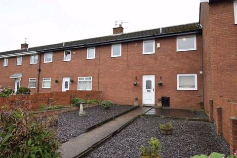 3 bedroom terraced house for sale - Chichester Road, South Shields