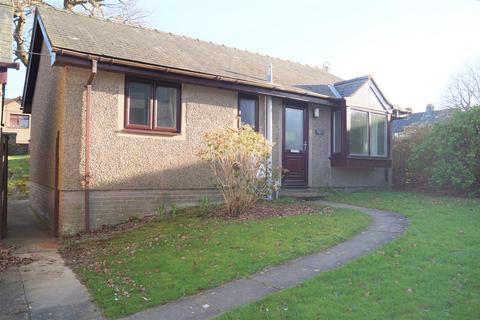 2 bedroom detached bungalow to rent - Maes Y Garth, Minffordd, Penrhyndeudraeth
